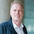 Bjoern Hansen Businessphoto