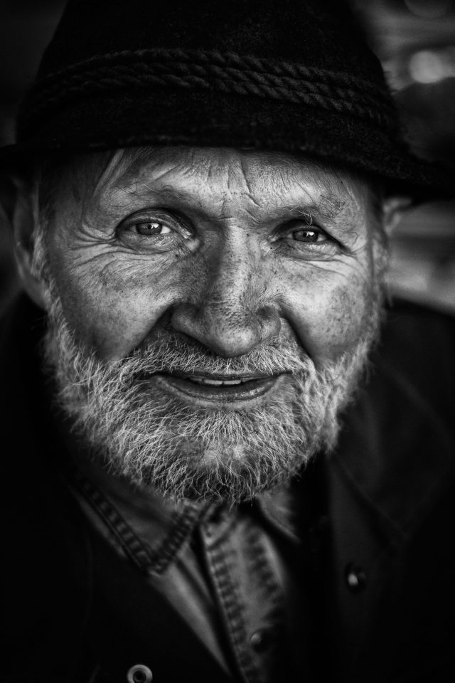 My dad - a portrait of Gerd Berger